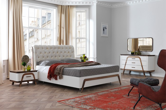 Nos produits faou maison du meuble for Chambre a coucher 3 places