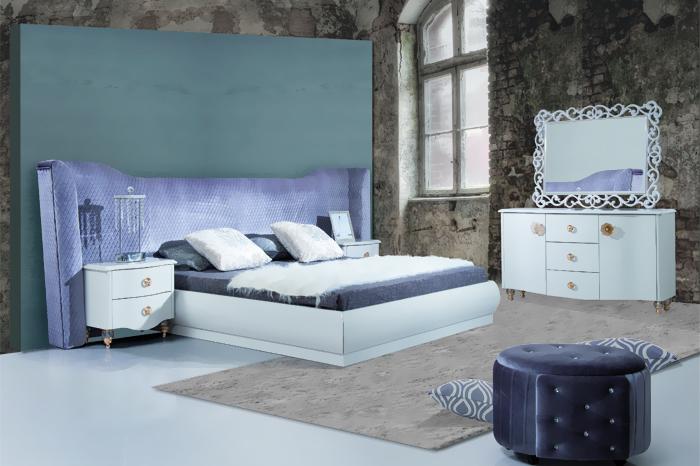 Chambre à coucher MIRABELLE