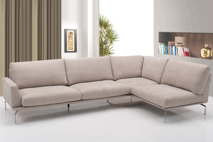 Canapé d'angle RITZ