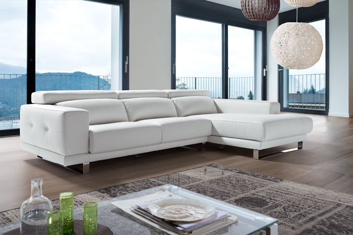 Canapé d'angle CANCUN