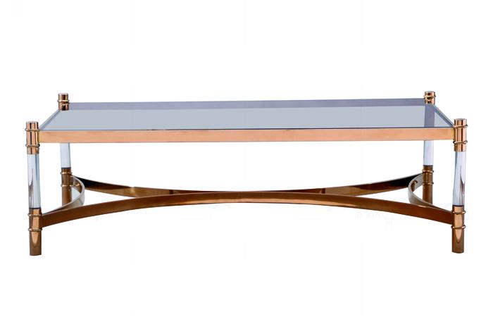 Table basse GLORIA